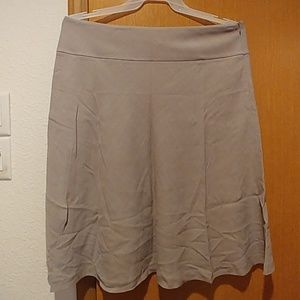 Calvin Klein Womens Skirt Size 14